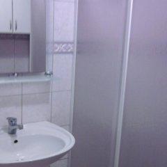 Yucesan Hotel Турция, Аланья - отзывы, цены и фото номеров - забронировать отель Yucesan Hotel онлайн ванная фото 2