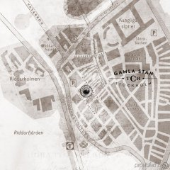 Апартаменты Collectors Victory Apartments Стокгольм фото 34