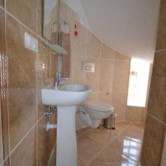 White Dream Villas Турция, Калкан - отзывы, цены и фото номеров - забронировать отель White Dream Villas онлайн ванная