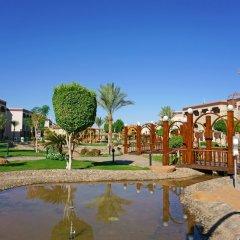 Отель Sentido Mamlouk Palace Resort фото 3