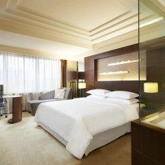 Sheraton Xiamen Hotel ванная