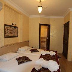 Art City Hotel Istanbul комната для гостей фото 12