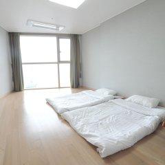 Hotel The Mark Haeundae комната для гостей фото 5