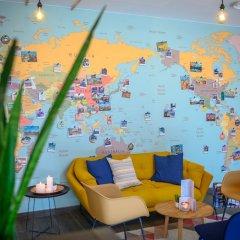 Отель Tulip Inn Antwerpen Антверпен детские мероприятия фото 2