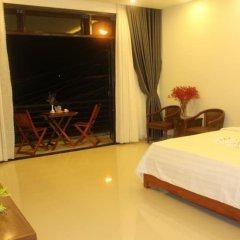 Отель Sum Villa Hoi An балкон