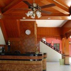 Отель Jang Resort Пхукет интерьер отеля фото 3