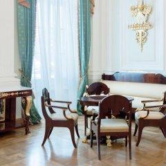 Гостиница Петровский Путевой Дворец интерьер отеля фото 3