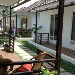 Отель Sea Breeze Resort фото 4