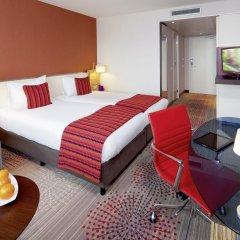 Отель Movenpick City Centre 4* Представительский номер