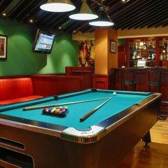 Отель Park Regis Kris Kin Дубай гостиничный бар