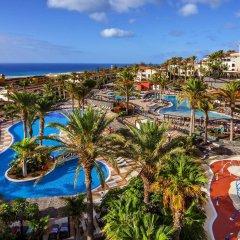 Отель Occidental Jandia Mar бассейн фото 3