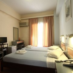 Отель Myrto Hotel Athens Греция, Афины - отзывы, цены и фото номеров - забронировать отель Myrto Hotel Athens онлайн комната для гостей фото 3