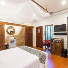 Отель Laksasubha Hua Hin удобства в номере