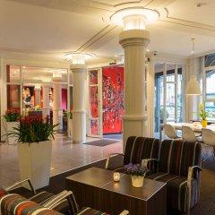 WestCord City Centre Hotel Amsterdam интерьер отеля фото 3