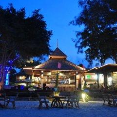 Отель Samui Honey Tara Villa Residence Таиланд, Самуи - отзывы, цены и фото номеров - забронировать отель Samui Honey Tara Villa Residence онлайн развлечения
