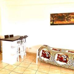 Отель Departamento Alassio Тигре в номере
