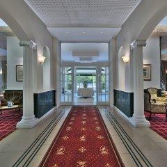 Отель Terme Grand Torino Италия, Абано-Терме - отзывы, цены и фото номеров - забронировать отель Terme Grand Torino онлайн интерьер отеля фото 2