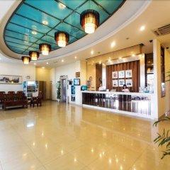 Отель Jinjiang Inn Suzhou Development Zone Donghuan Road питание