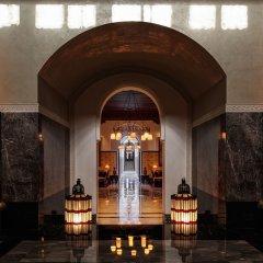 Отель La Mamounia Марокко, Марракеш - отзывы, цены и фото номеров - забронировать отель La Mamounia онлайн спа фото 2