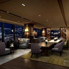Four Seasons Hotel Tokyo at Marunouchi интерьер отеля фото 2