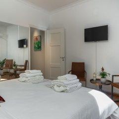 Отель Cutie by Stylish Stays комната для гостей фото 4