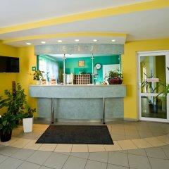 Отель Fotex интерьер отеля фото 3