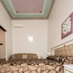 Отель Genova Генуя комната для гостей