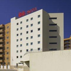 Отель ibis Braganca фото 28