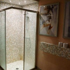 Апартаменты Elite Apartments ванная фото 2