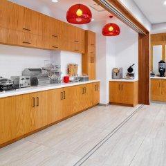 Отель TownePlace Suites by Marriott New York Manhattan/ питание фото 3