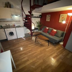Апартаменты Apartment With one Bedroom in Madrid, With Wifi Мадрид фото 4