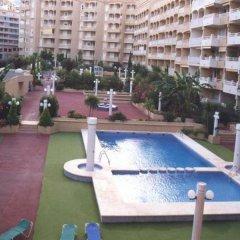 Апартаменты Holiday Apartment Tucan детские мероприятия