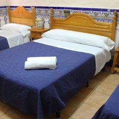 Отель Pensión Lisdos в номере фото 2