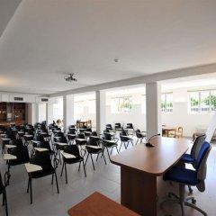Отель Casa Immacolata Вербания помещение для мероприятий