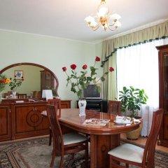 Гостиница Славянская в номере фото 2
