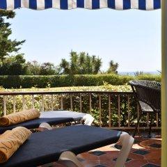 Отель Algarve Casino Португалия, Портимао - отзывы, цены и фото номеров - забронировать отель Algarve Casino онлайн балкон