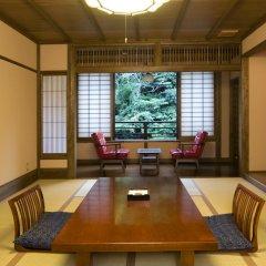 Отель Ryokan Yumotoso Минамиогуни комната для гостей фото 3