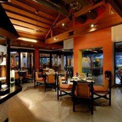 Отель Allamanda Laguna Phuket развлечения