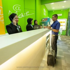 Отель Casa Residency Condomonium Малайзия, Куала-Лумпур - отзывы, цены и фото номеров - забронировать отель Casa Residency Condomonium онлайн питание