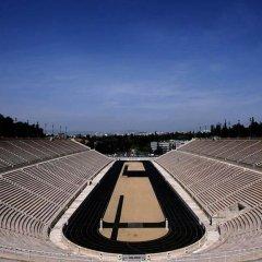 Отель Back To Tradition In The Heart Of Plaka Греция, Афины - отзывы, цены и фото номеров - забронировать отель Back To Tradition In The Heart Of Plaka онлайн спортивное сооружение