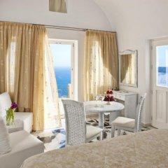 Santorini Princess Luxury Spa Hotel фото 4