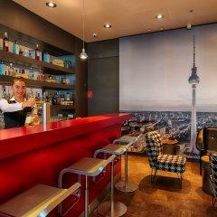 Select Hotel Berlin Gendarmenmarkt гостиничный бар фото 5