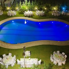 Parnis Palace Hotel Suites фото 3
