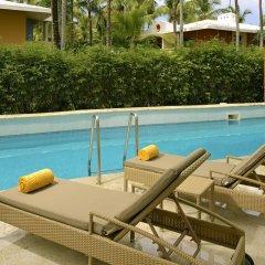 Отель Iberostar Grand Bavaro Adults Only - All inclusive бассейн