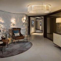 Отель Kempinski Mall Of The Emirates спа