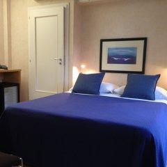 Отель Mare Nostrum Petit Hôtel Поццалло сейф в номере