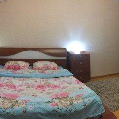 Отель Как дома, квартира на ул. Родионова д. 191 Нижний Новгород комната для гостей фото 5