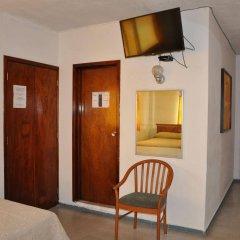 Hotel Oviedo Acapulco удобства в номере