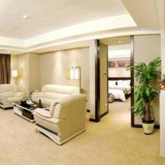 Отель Tennis Seaview Hotel - Xiamen Китай, Сямынь - отзывы, цены и фото номеров - забронировать отель Tennis Seaview Hotel - Xiamen онлайн комната для гостей фото 4
