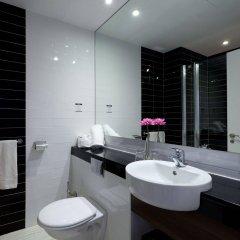Hotel Olympia Universidades ванная